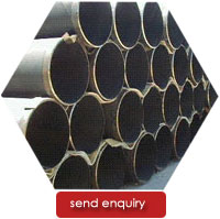 Types of ASTM A672 Welded pipes