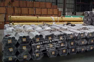 304L Stainless Steel Pipe/ Tube