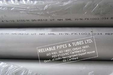 310S Stainless Steel Pipe/ Tube