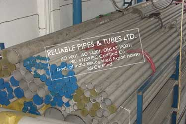 316 Stainless Steel Pipe/ Tube