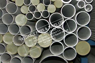317L Stainless Steel Pipe/ Tube