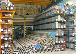 chrome moly tubing suppliers