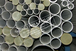 ASTM A213/ ASME SA213 T5b Alloy Steel Tube