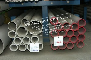 ASTM A335/ASME SA335 P12 Alloy Steel Pipe