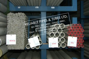 ASTM A335/ASME SA335 P9 Alloy Steel Pipe