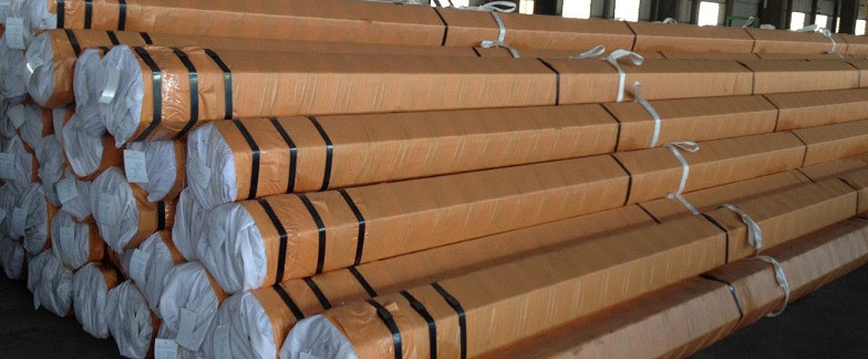 Pressure Equipment Boiler Tube in RELIABLE PIPES & TUBES Stockyard
