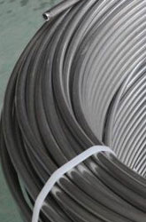 Capillary tubes in RELIABLE PIPES & TUBES Stockyard