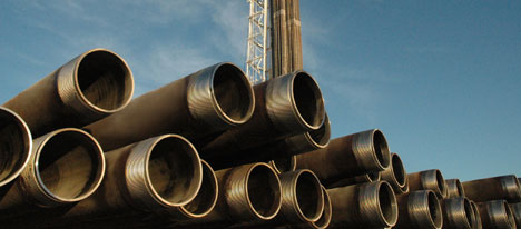 casing and tubing in RELIABLE PIPES & TUBES Stockyard
