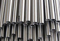 Nickel 201 Condenser tube