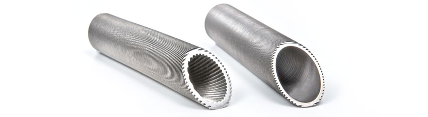 Ethylene furnace tubes in RELIABLE PIPES & TUBES Stockyard