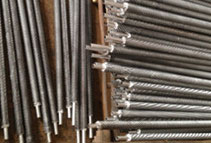 Incoloy Alloy 20 Finned tube