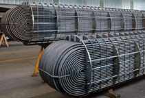 SS 316Ti Heat Exchanger Tube