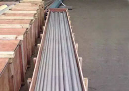 Hastelloy C22 Seamless Pipe