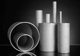 Nickel 201 Welded Tube