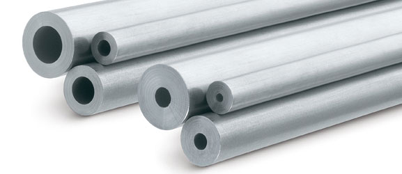 Hollow bar in RELIABLE PIPES & TUBES Stockyard