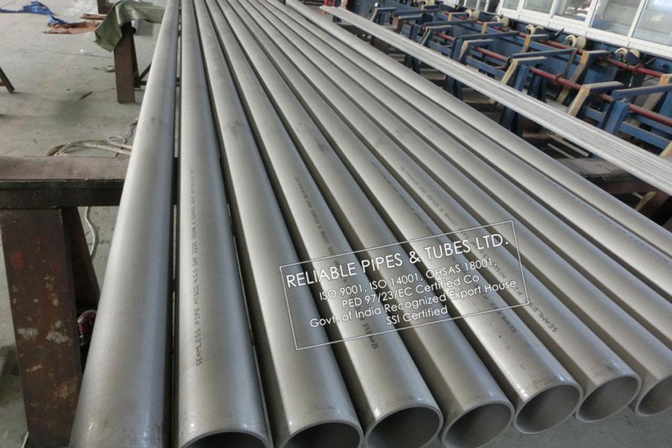 Inconel 718 Pipe suppliers| Inconel 718 Seamless Pipe
