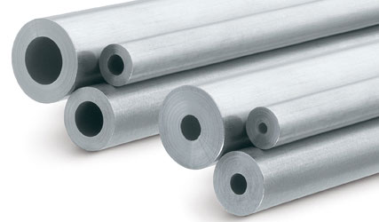 Seamless, stainless steel tubes acc. to ISO/EN in RELIABLE PIPES & TUBES Stockyard