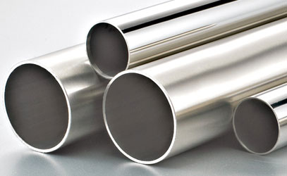 Production tubing (OCTG) in RELIABLE PIPES & TUBES Stockyard