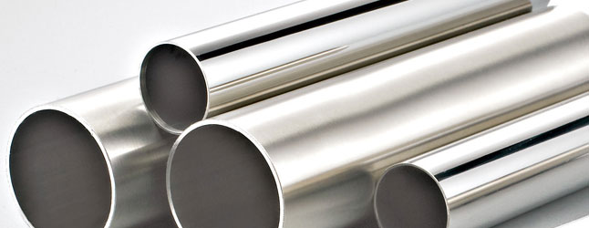 Reheater tubes in RELIABLE PIPES & TUBES Stockyard