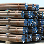 ASTM A53 Grade B ERW Pipe Suppliers