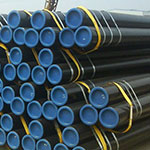 ASTM A333 GR.6 EFW Pipe Suppliers