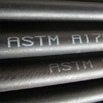 ASTM A333 GR.6 DSAW Pipe Suppliers