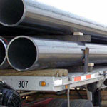 ASTM A53 Grade B LSAW Pipe Suppliers