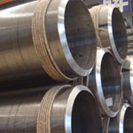 Steel Pipe Grade 6 A333/A333