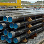 STD ASTM A333 GR.6 Pipe Suppliers