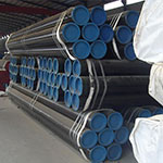 SCH XS ASTM A333 GR.6 Pipe Suppliers