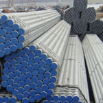 SCH 80 ASTM A333 GR.6 Pipe Suppliers
