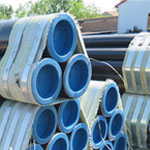 SCH 160 ASTM A106 Grade B Pipe Suppliers