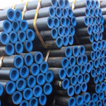 SCH 40 ASTM A333 GR.6 Pipe Suppliers