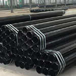SCH XXS ASTM A333 GR.6 Pipe Suppliers