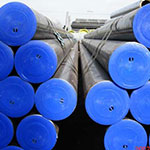 ASTM A53 Grade B SMLS Pipe Suppliers