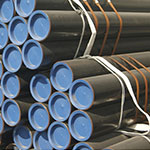 Anti-rust Galvanized Pipe Suppliers