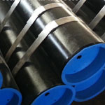 ASTM A333 GR.6 HSAW Pipe Suppliers