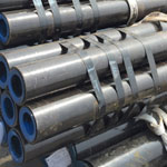 ASTM A53 Grade B Line Pipe Suppliers