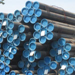 ASTM A53 Grade B Seamless Line Pipe Suppliers