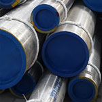 ASTM A333 GR.6 SSAW Pipe Suppliers