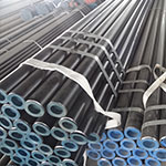ASTM A333 GR.6 Spiral Pipe Suppliers