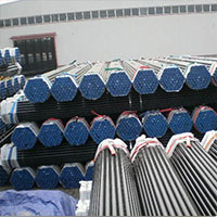 ASTM A335 P91 Pipe suppliers in Spain