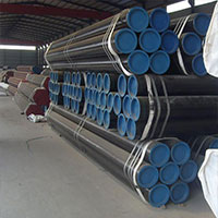 Alloy Steel P9 Seamless Pipe suppliers in Brazil