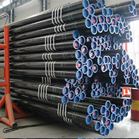 ASTM A691 Alloy Steel EFW Pipe suppliers in Qatar