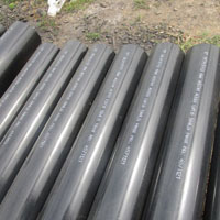 Alloy Steel Seamless Pipe supplier in Israel