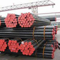Alloy Steel ERW Pipe suppliers in Spain