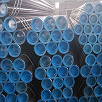ASTM A335 P5 Pipe suppliers in Spain