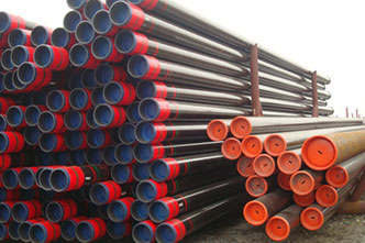 API 5L Grade B Pipe suppliers in Canada