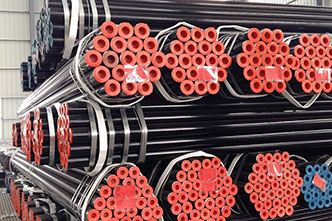 API 5L X80 Seamless Pipe suppliers in Italy