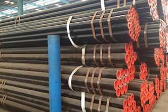 API 5L Line Pipe suppliers in Italy